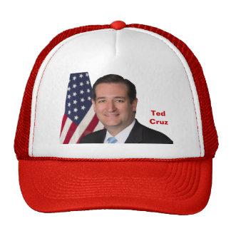 Senador Ted Cruz Gorro De Camionero