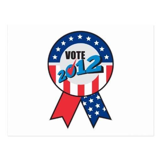 Señal americana 2012 de la cinta de los E.E.U.U. Postal