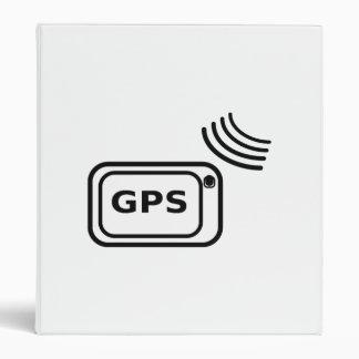 Señal de GPS