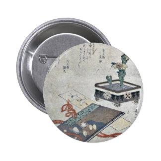 Señal del diario de Tosa por Totoya, Hokkei Pin