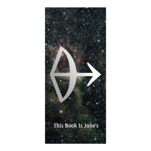 Señal del universo de la muestra de la estrella lona personalizada