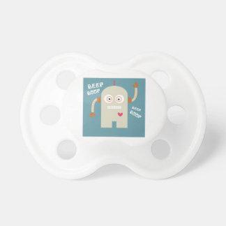 Señal sonora Boop Chupetes De Bebe