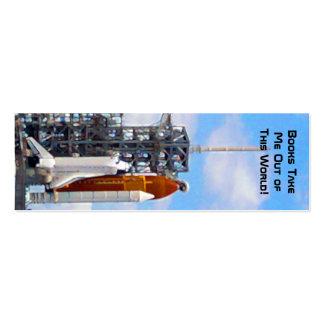 Señales de la pintura del esfuerzo del transbordad plantillas de tarjetas de visita