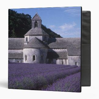 Senanque Abbey Gordes Vaucluse Provence 2 Binders
