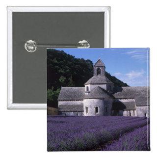 Senanque Abbey Gordes Vaucluse Provence 2 Pins
