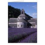 Senanque Abbey, Gordes, Vaucluse, Provence, 2 Card