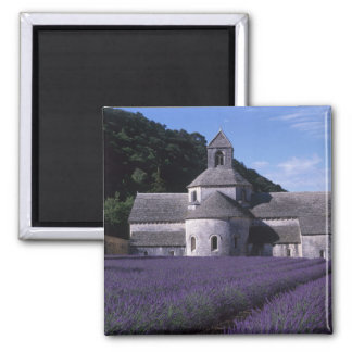 Senanque Abbey Gordes Vaucluse Provence 2 Magnets