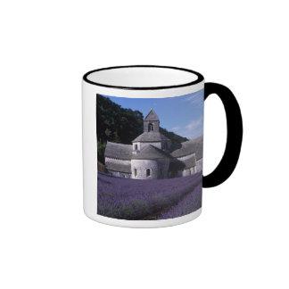 Senanque Abbey Gordes Vaucluse Provence 2 Coffee Mug