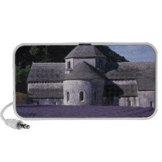 Senanque Abbey Gordes Vaucluse Provence 2 Speaker System