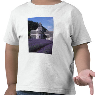 Senanque Abbey Gordes Vaucluse Provence 2 Tee Shirt