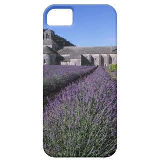 Senanque Abbey Gordes Vaucluse Provence iPhone 5 Covers