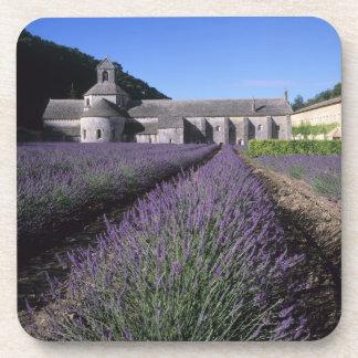 Senanque Abbey Gordes Vaucluse Provence Drink Coasters