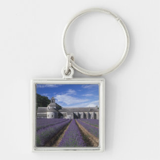 Senanque Abbey Gordes Vaucluse Provence Keychain