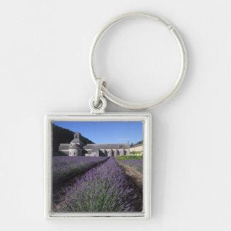 Senanque Abbey, Gordes, Vaucluse, Provence, Key Chain