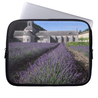 Senanque Abbey Gordes Vaucluse Provence Computer Sleeves