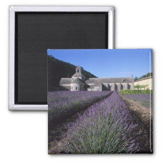 Senanque Abbey Gordes Vaucluse Provence Refrigerator Magnet