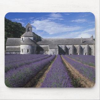 Senanque Abbey Gordes Vaucluse Provence Mousepad