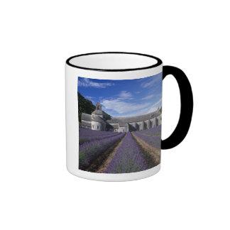 Senanque Abbey Gordes Vaucluse Provence Coffee Mug