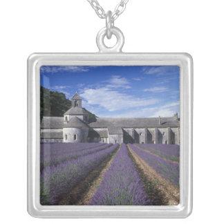 Senanque Abbey Gordes Vaucluse Provence Necklaces