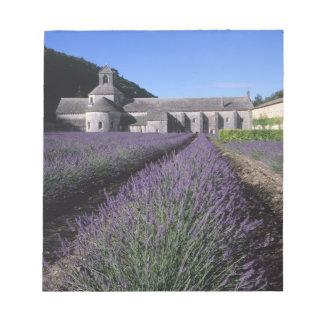 Senanque Abbey Gordes Vaucluse Provence Memo Pads