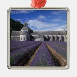 Senanque Abbey Gordes Vaucluse Provence Christmas Tree Ornaments