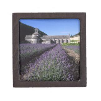 Senanque Abbey Gordes Vaucluse Provence Premium Keepsake Boxes