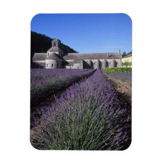 Senanque Abbey Gordes Vaucluse Provence Flexible Magnets