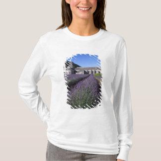 Senanque Abbey, Gordes, Vaucluse, Provence, T-Shirt
