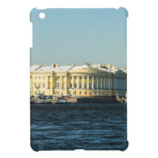 Senate and Synod Building iPad Mini Covers