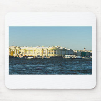 Senate and Synod Building Mouse Pad