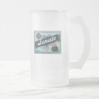 Senate Beer Mug