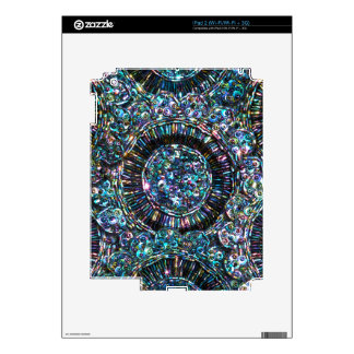 Senate Bling - iPad 2 Skin