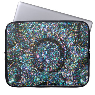 Senate Bling - Laptop Sleeve