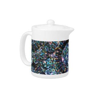 Senate Bling - Teapot