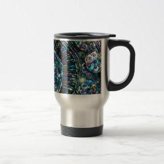 Senate Bling - Travel Mug