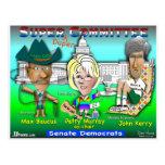 Senate Democrats Postcards