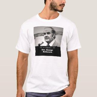 Senator George McGovern 1922-2012 T-Shirt