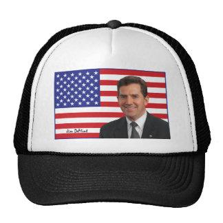 Senator Jim DeMint Trucker Hat