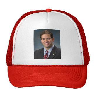 Senator Marco Rubio Trucker Hat
