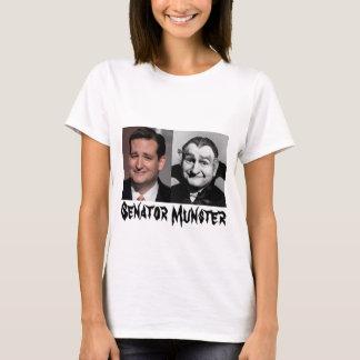 Senator Munster T-Shirt [Ted Cruz]