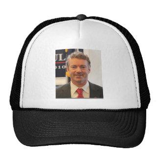 Senator Rand Paul Trucker Hat