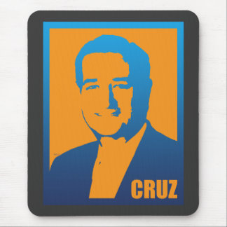 Senator Ted Cruz Mousepads