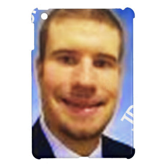 SenatorJPO Illuminated Portrait Merch. iPad Mini Cases