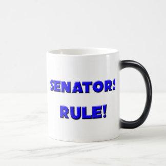 Senators Rule! Mugs