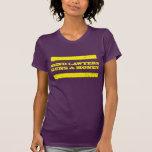 Send Lawyers Guns & Money (yellow print) Tee Shirts