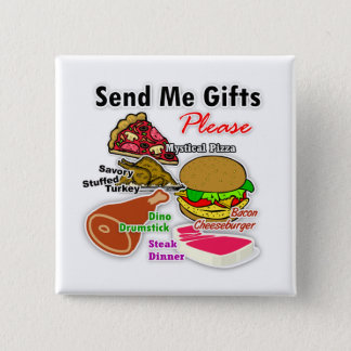 """Send Me Gifts"" Button"