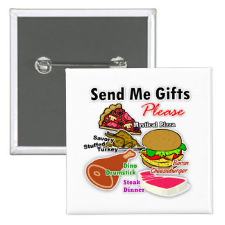 """""""Send Me Gifts"""" Button"""