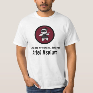 Send me to Ariel T Shirt
