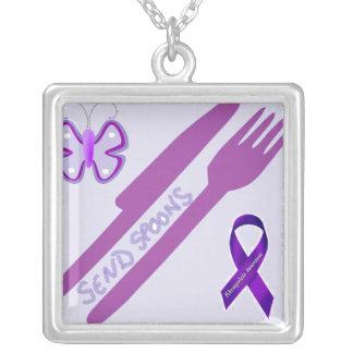 Send Spoons Necklace