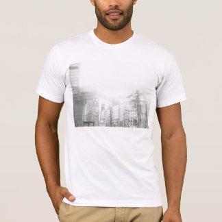 SENDAI-City T-Shirt